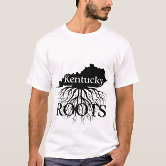 Kentucky State Roots Women's or Men's Shirt