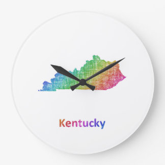Kentucky Wall Clocks