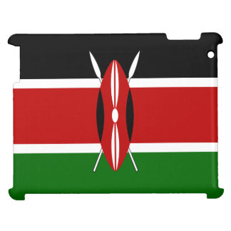 Kenya Flag iPad Covers