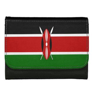 Kenya Flag Wallet