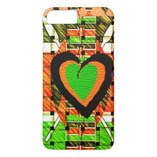 Kenya iPhone 8 Plus/7 Plus Case