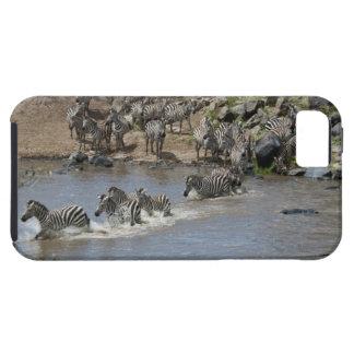 Kenya, No Water No Life Mara River Expedition, 3 iPhone 5 Cover