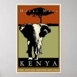 Kenya Poster