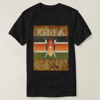 Kenya T-Shirt Souvenir