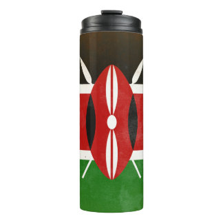 Kenya Thermal Tumbler