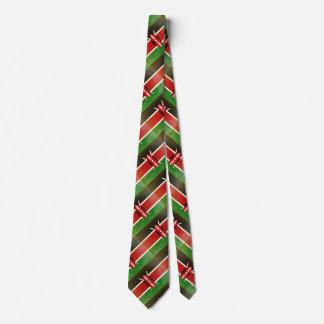 Kenya Tie