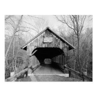 Kenyon Bridge Postcard