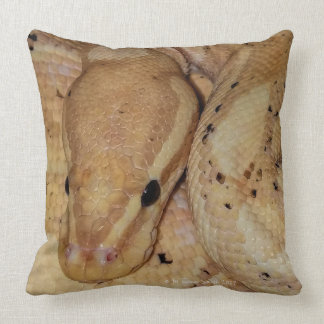 Keoki Throw Pillow