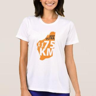 Kep 75 Ladies Micro-Fiber T-Shirt
