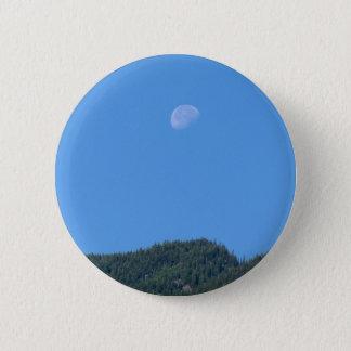 Keremeos Moon 2 Inch Round Button