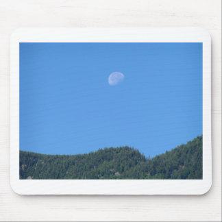 Keremeos Moon Mouse Pad