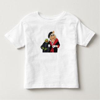 Kermit and Miss Piggy Toddler T-shirt