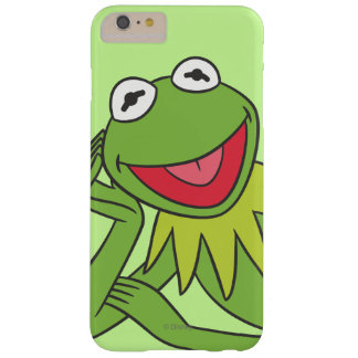 Kermit Laying Down Barely There iPhone 6 Plus Case