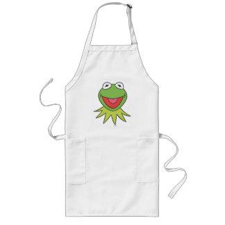 Kermit the Frog Cartoon Head Aprons