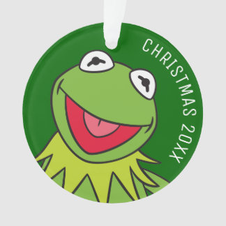 Kermit the Frog Ornament