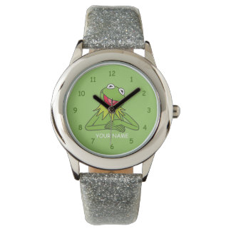 Kermit the Frog Watch