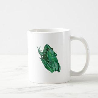 Kermit's Adenture Coffee Mug
