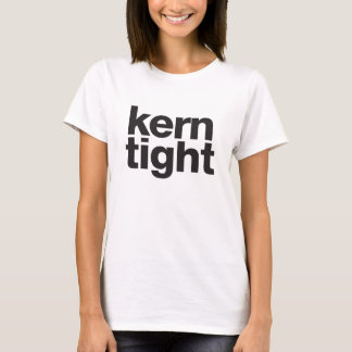 Kern Tight T-Shirt