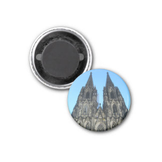 Kernel large saintly hall magnet