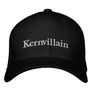 Kernvillian Embroidered Hat