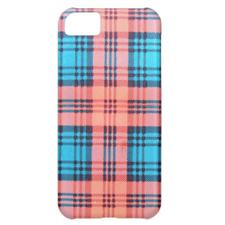 KERR SCOTTISH FAMILY TARTAN iPhone 5C CASES