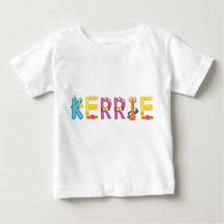 Kerrie Baby T-Shirt