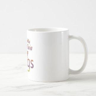 Kerry Blue Terrier designs Coffee Mug