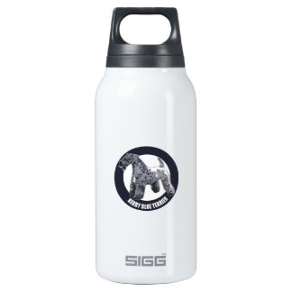 Kerry Blue Terrier SIGG Thermo 0.3L Insulated Bottle