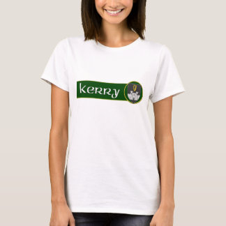 Kerry. Ireland T-Shirt