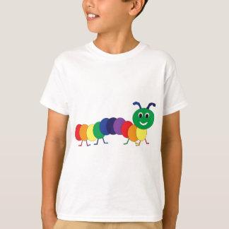 KESS's Caleb Caterpillar T-Shirt