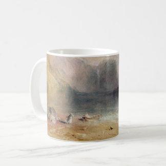 Keswick Lake, Cumberland Coffee Mug