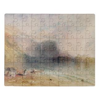 Keswick Lake, Cumberland Jigsaw Puzzle
