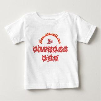 Ketchup Kid Baby T-Shirt