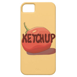 Ketchup Phone Case