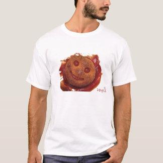 Ketchup Smiley T-Shirt