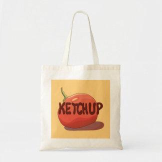 Ketchup Tote