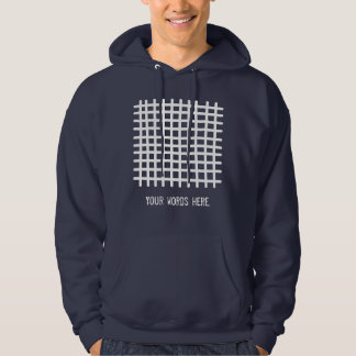 KETE PA | Adinkra Symbol of a Good Marriage Hoodie