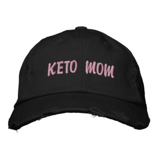 Keto Mom Hat