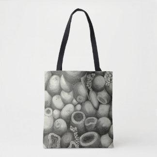 Kettering Stone Tote Bag