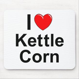 Kettle Corn Mouse Pad