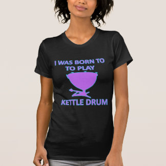 Kettle Drum Designs Shirts