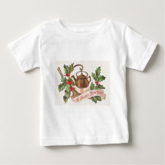 Kettle Fire Holly Shirts