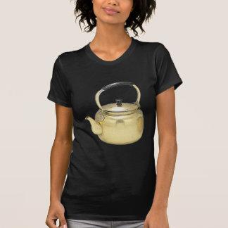 Kettle (kettle) tee shirts