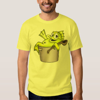 Kettle Of Fish T-shirts