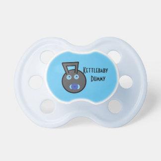 Kettlebaby dummies pacifier