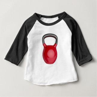 Kettlebell Baby T-Shirt