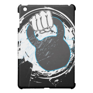 Kettlebell ipad case