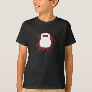 KETTLEBELL SPLAT T-Shirt
