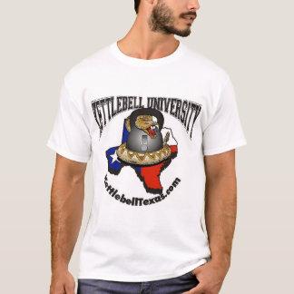 Kettlebell University T-Shirt