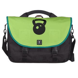 Kettlebell Workout Computer Bag
